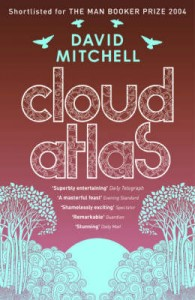 Cloud Atlas novel by David Mitchell