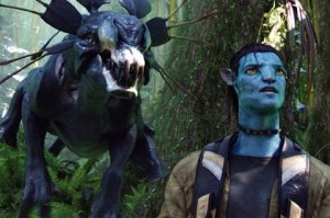James Cameron's Avatar, Weta Digital