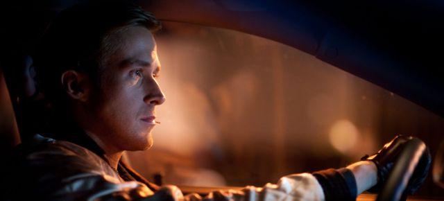 Drive, Ryan Gosling