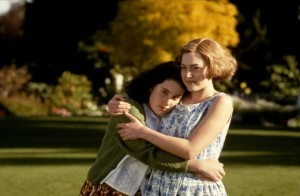 Peter Jackson's Heavenly Creatures with Kate Winslet