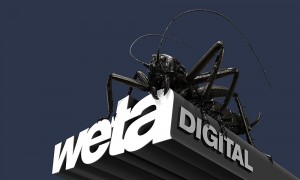 Peter Jackson's Weta Digital, New Zeland