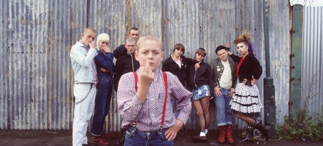 This Is England, Shane Meadows