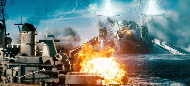 Battleship, Hasbro