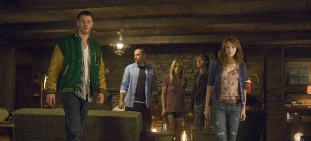 The Cabin in the Woods, Joss Whedon