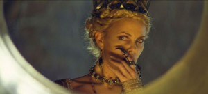 Snow White and the Huntsman, Chralize Theron