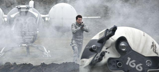 Oblivion, Joseph Kosinski, Tom Cruise