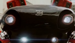 Elysium, Bugatti