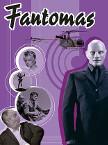 Fantomas-Cover